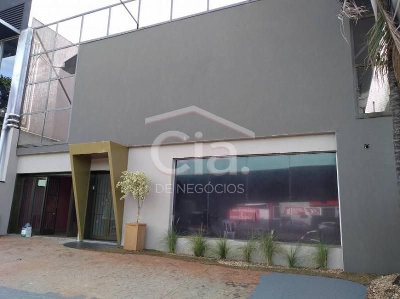 Foto: Prédio Comercial - Centro - Ribeirão Preto