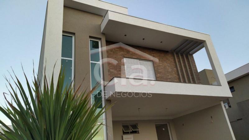 Foto: Casa - Recreio das Acácias - Rib Preto