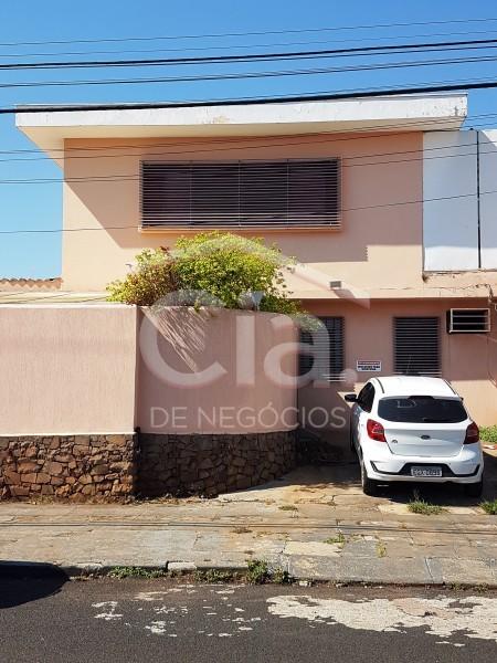 Foto: Prédio Comercial - Jardim São Luiz - Rib Preto