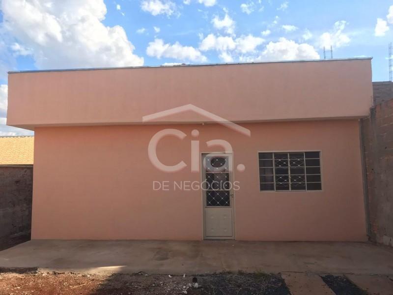 Foto: Casa - Maria Regina - Jardinópolis