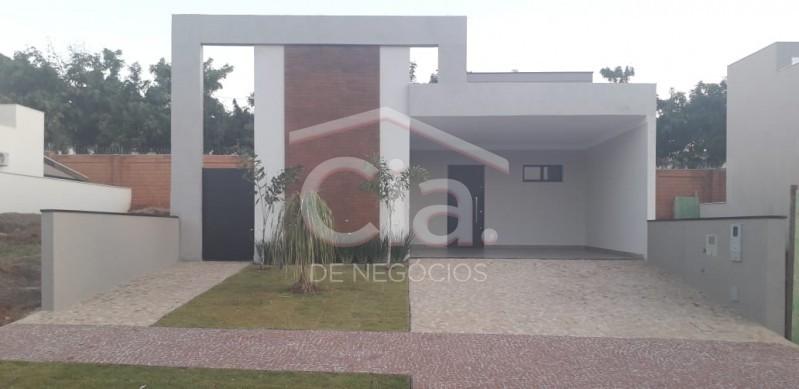 Foto: Casa - Bonfim Paulista - Ribeirão Preto