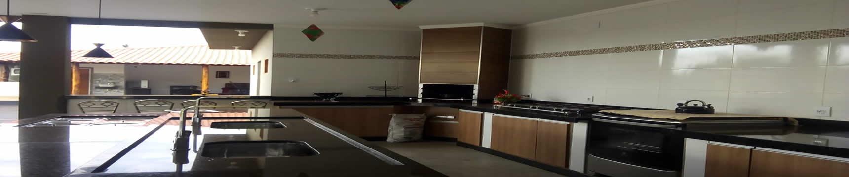 Cia de Negócios - Imobiliária em Ribeirão Preto - Chácara - Estrada Vicinal de Brodowski - Brodowski