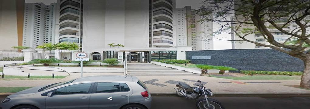 Cia de Negócios - Imobiliária em Ribeirão Preto - Apartamento - Jardim Irajá - Rib Preto